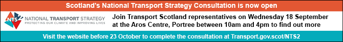 Transport Strategy Consultation
